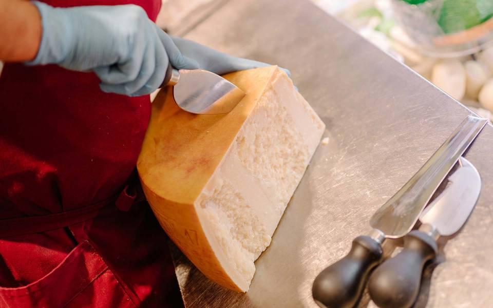 formaggi freschi al taglio macelleria gastronomia cantù mariano comense