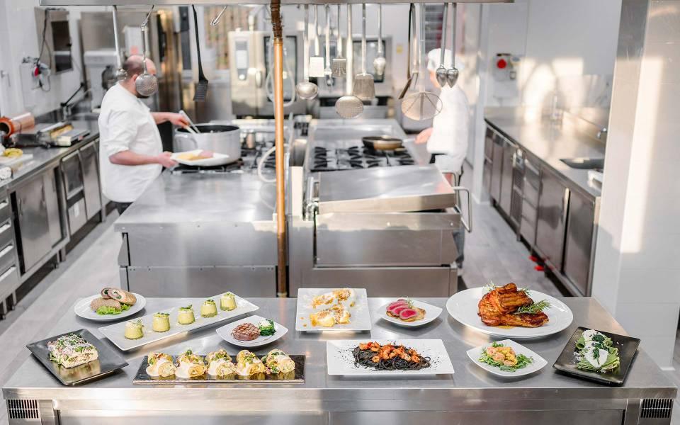 laboratorio cucina gastronomia cantù mariano comense il taglio giusto