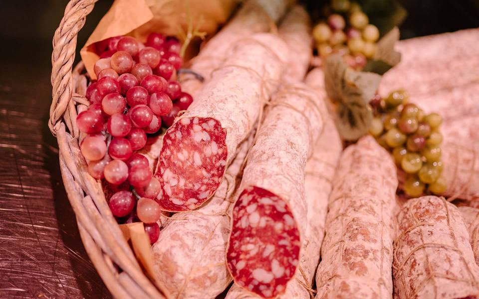 salumi affettati insaccati macelleria gastronomia cantù mariano comense