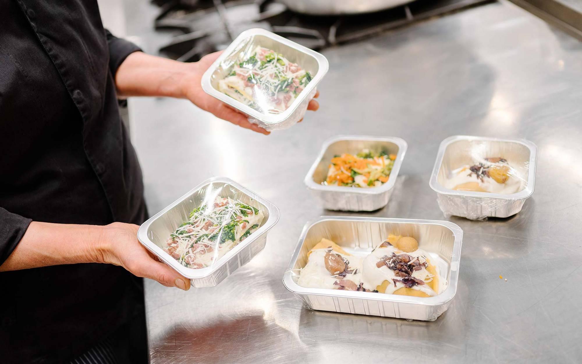 piatti pronti gastronomia cantù mariano comense il taglio giusto