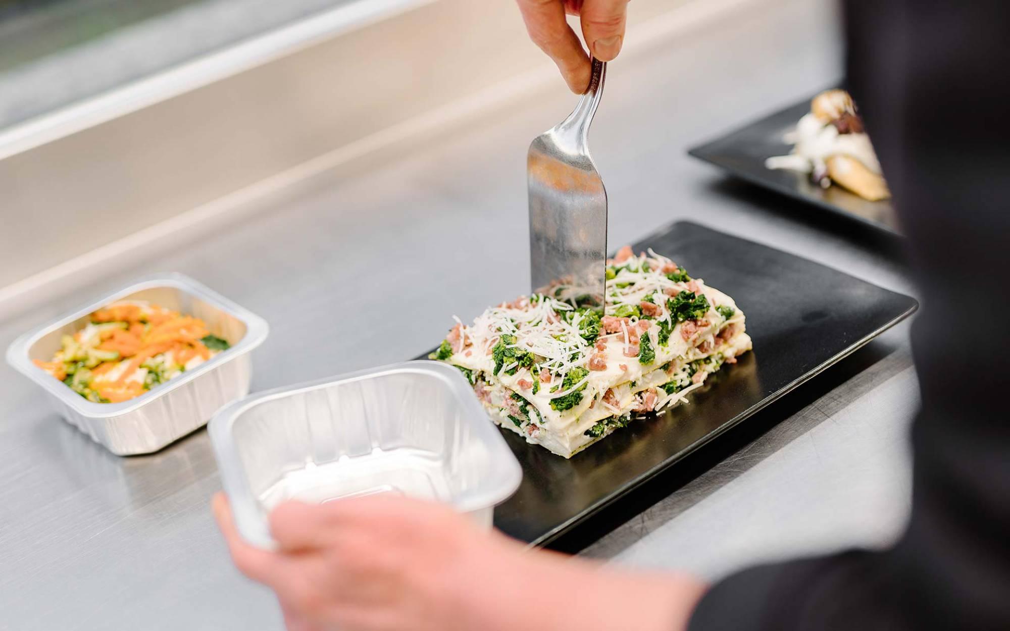piatti pronti gastronomia cantù mariano comense