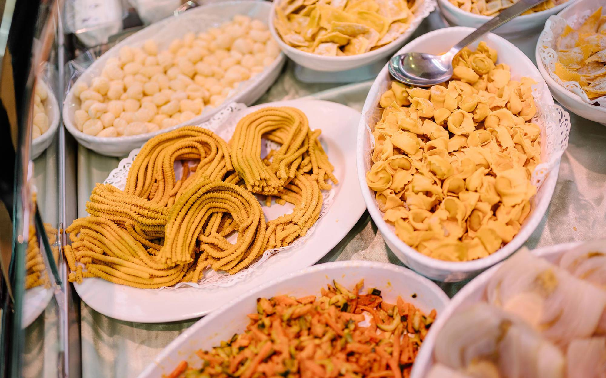 pasta fresca gastronomia il taglio giusto mariano comense cantù